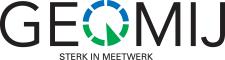Geomij Sterk Meetwerk - Logo